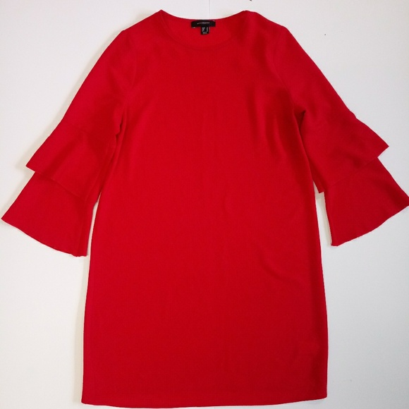 Atmosphere Dresses & Skirts - Atmosphere Short Sleeve Dress SZ 10